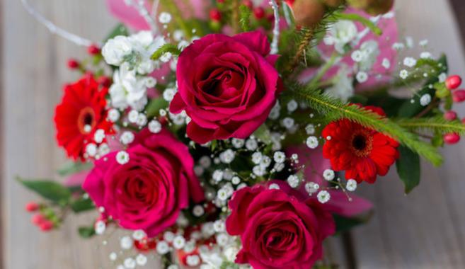 フラワーアレンジメントのオススメ花材5選