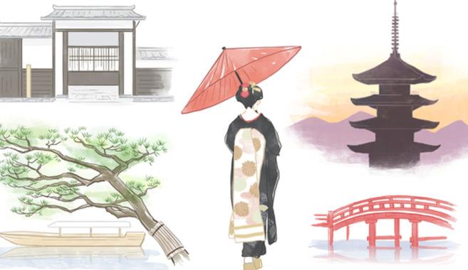 京都で体験できる趣味3選