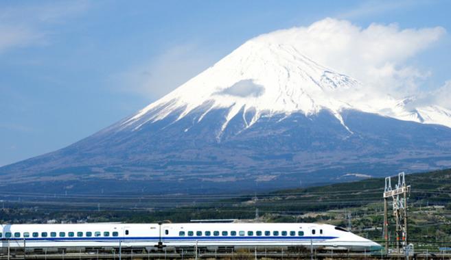オススメ新幹線5選