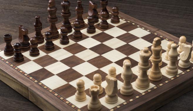 将棋とチェス ルールの違いから考察する ...
