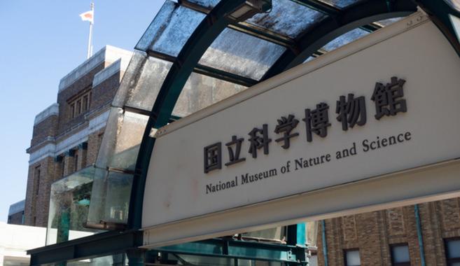 博物館めぐり