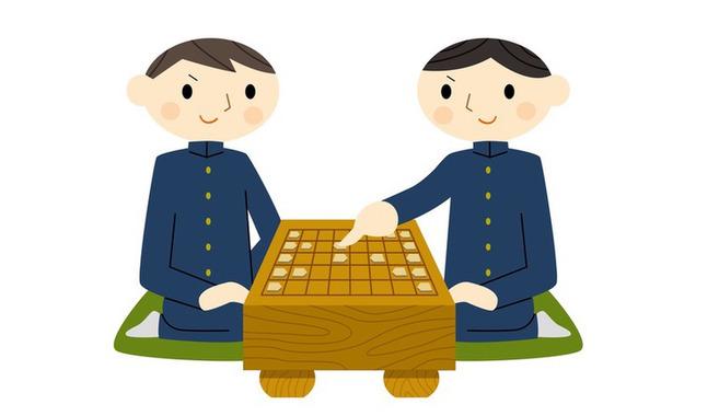 将棋は生涯に渡って楽しめる趣味