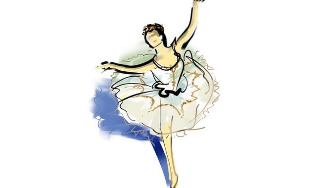 楽しくバレエとお付き合い