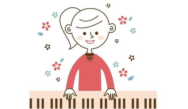 ピアノを再開したきっかけ