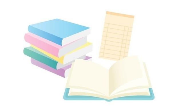 読書は世界を広げてくれます