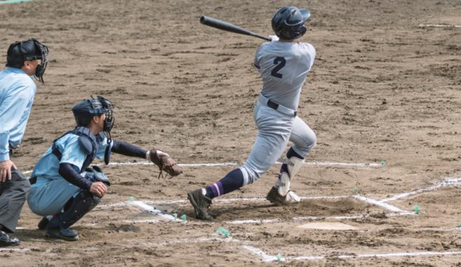 最初は全く興味がなかった高校野球