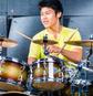ドラムの趣味